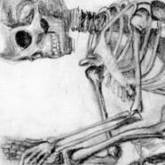 Samu – csontváz ékszer?